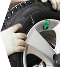 Front Wheel Alignment Discount